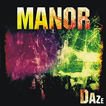 Daze (DJ Mauro Vay & Luke Gf Remix)