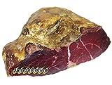 Cecina de Vaca Ahumada. Trozo de 3 Kg. - JamonOnline - - Incluye Cuchillo Jamonero de 22cm para...