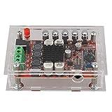 RETYLY Tda7492P 50W 50W Kit De Estuche De Tablero De Amplificador Digital De Audio 4.0 Inalambrico
