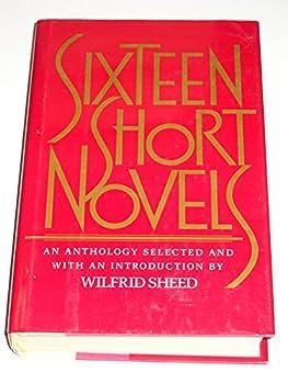 16 Short Novels 0525243704 Book Cover