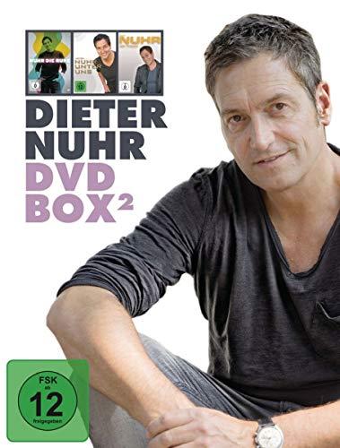 Dieter Nuhr - DVD Box 2 (3 DVDs)
