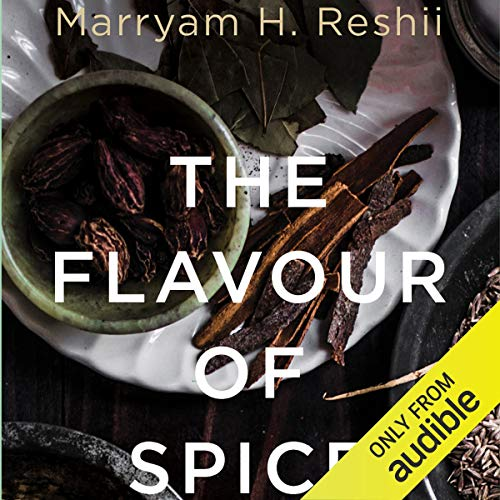The Flavour of Spice cover art
