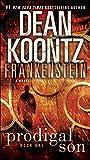 Frankenstein: Prodigal Son:...image
