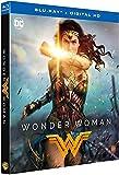 Wonder Woman - Blu-ray - DC...