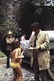 Poster mit Autogrammen von Peter Falk in Columbo, 60 x 91