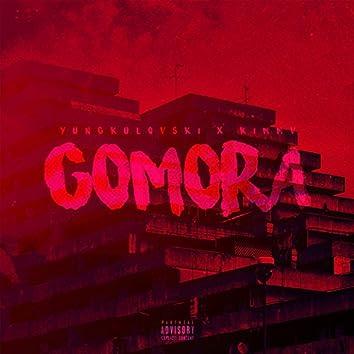 Gomora (feat. Kimmv)
