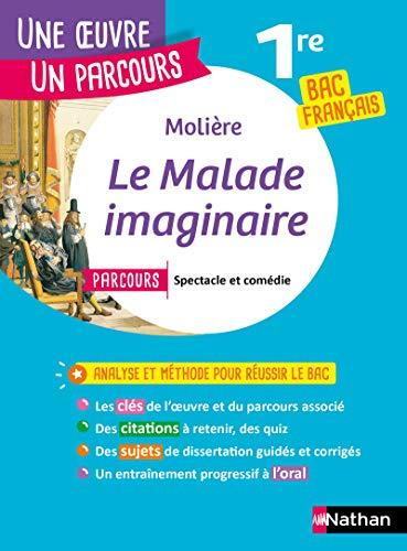 """Le Malade Imaginaire (6): Avec le parcours """"Spectacle et comédie"""""""