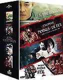 4 Films D'Arts Martiaux (4 Dvd) [Edizione: Francia]...