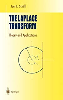 Best laplace transform theory and applications Reviews