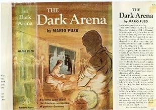 The Dark Arena Mario Puzo 1st Ed w/Jkt 1955