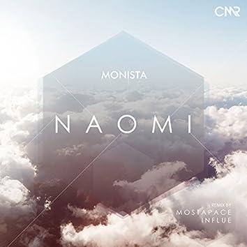 Naomi EP