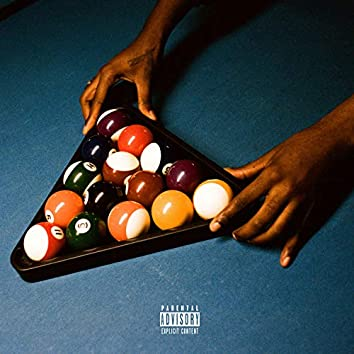 8 Ball feat. Funkineven