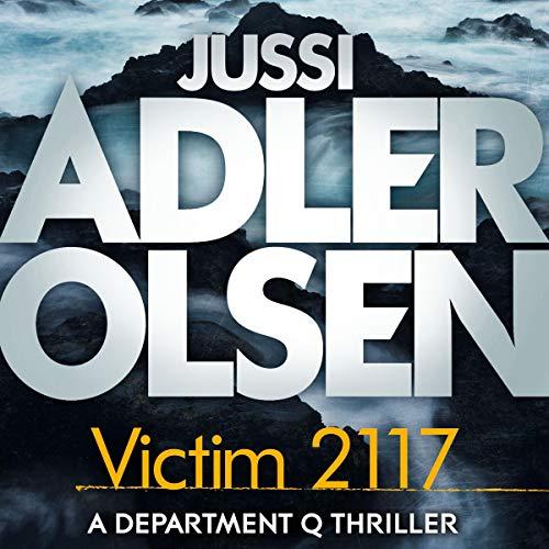 Victim 2117: Department Q 8