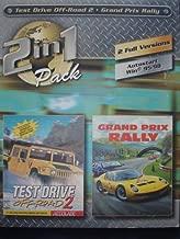 Test Drive Off-road 2 & Grand Prix Rally