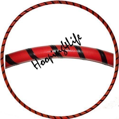 Hooping4life Rot Und Schwarz Gr M 40