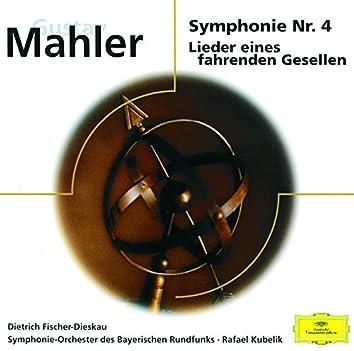 Mahler: Sinfonie Nr.4 - Lieder eines fahrenden Gesellen