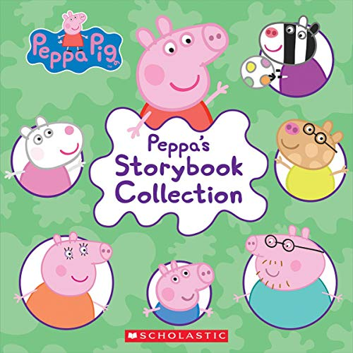 Peppa's Storybook Collection - Peppa Pig Books