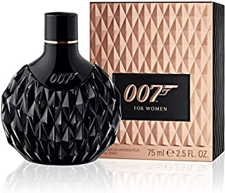 James Bond 007 Eau de Parfum for Women 75ml