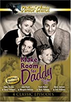 Make Room for Daddy 2 [DVD]