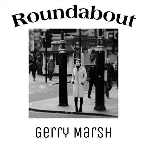 Roundabout audiobook cover art
