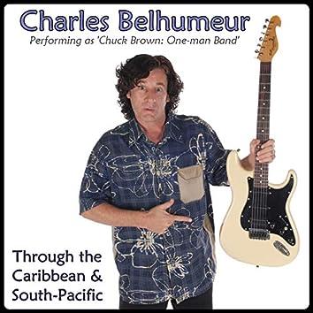 Through the Caribbean & South-Pacific