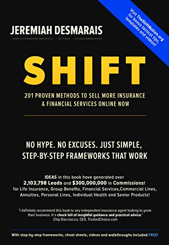 Shift: 201 Instant-Action Proven Marketing Strategies To Sell More ...