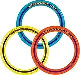 SWIMWAYS Aerobie Frisbee Pro Ring, Colori Assortiti, 6046387...