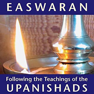 Following the Teachings of the Upanishads cover art