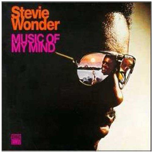 Music of My Mind [Vinyl]