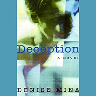 Deception audiobook cover art