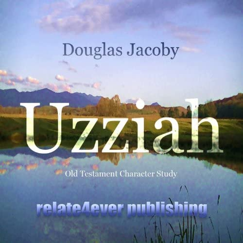 Douglas Jacoby