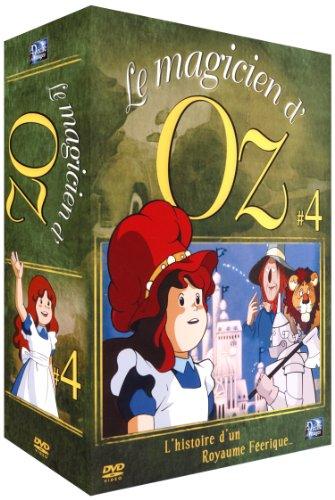 Le Magicien d'oz, vol. 4