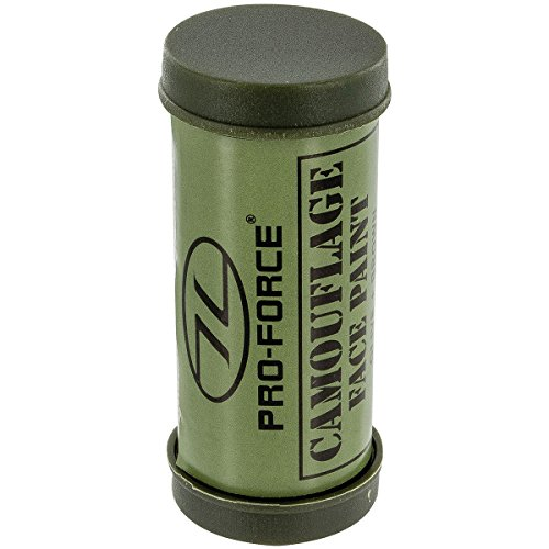 HIGHLANDER Camuflaje Color Cara, CS005