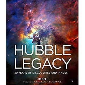The Hubble Legacy: 30 Years of Discoveries and Images