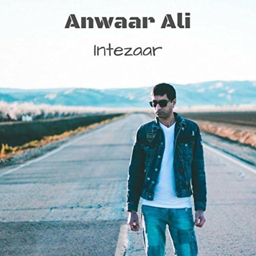 Anwaar Ali