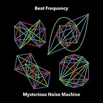 Mysterious Noise Machine