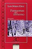 Fantasmas del invierno: 324 (Clásicos Castalia)
