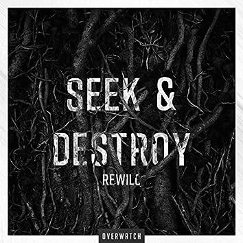 Seek & Destroy