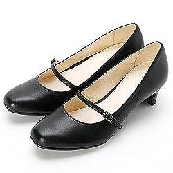 就活に最適な靴の選び方って?おすすめパンプス20選を紹介! – いんため