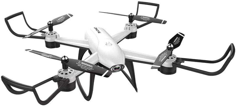 Lin XH Remote Control Aerial Fouraxis Aircraft, Optical Flow Dual Camera Fouraxis Aircraft Gesture Photo Folding Drone Long Life Remote Control Aircraft