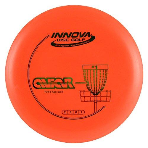INNOVA DX Aviar Putt & Approach Golf Disc [Colors May Vary] - 140-150g