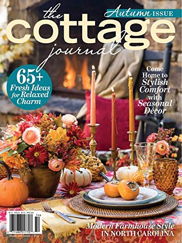 Cottage Journal