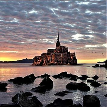 Medieval Dark Gothic Castle Fantasy for Celtic Lute, Folk Guitar & Violin