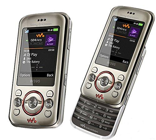 Sony Ericsson w580i gris, nuevo y libre