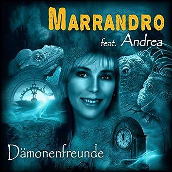Dämonenfreunde (feat. Andrea)