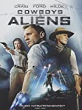 Cowboys & Aliens by harrison ford