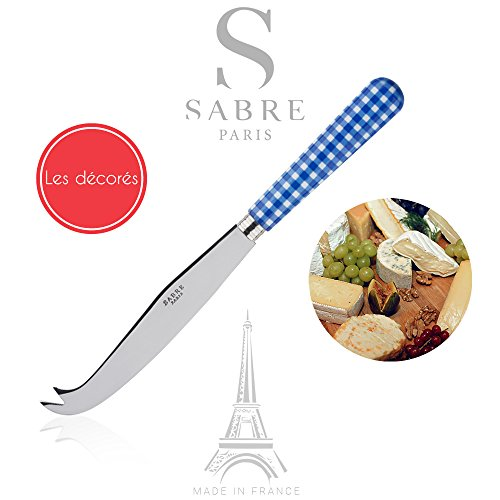 Sabre Paris - Käsemesser 24 cm (Vichy Blue)