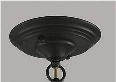 KINGSO Gancho de techo Accesorios de iluminación Lámpara ...