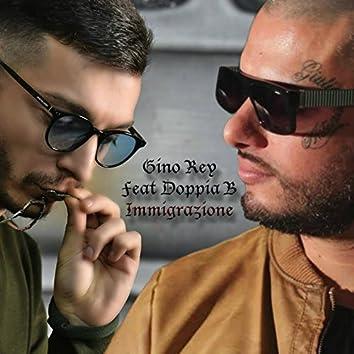 Immigrazione (feat. Doppia B)
