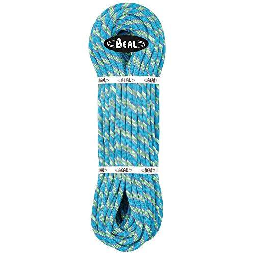 BEAL Zenith - Cuerdas de Escalada - 9,5mm 70m Azul 2019